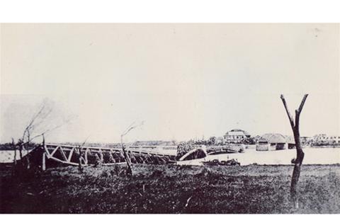 Trường Tiền: Thăng trầm của một cây cầu lịch sử 145