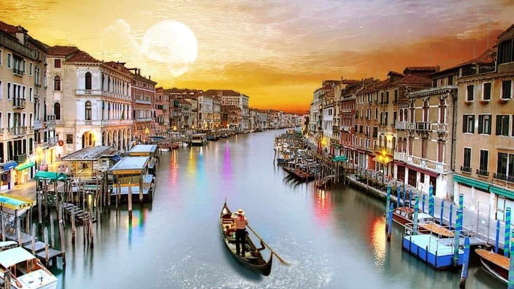 Khám phá 7 thành phố lãng mạn nhất châu Âu 154