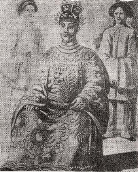 13 Triều đại nhà Nguyễn 168