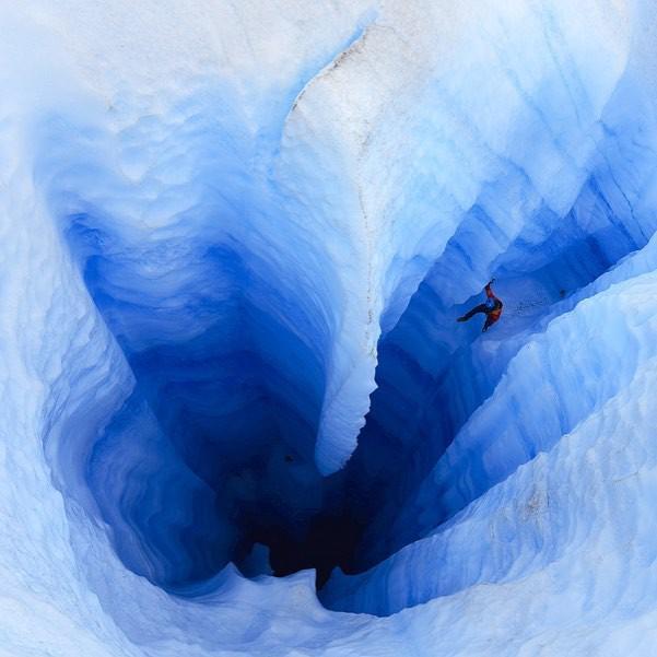 Đây chính là tận cùng của Trái đất, nơi mà chỉ những ai can đảm và liều lĩnh nhất mới dám đặt chân đến - Ảnh 2.