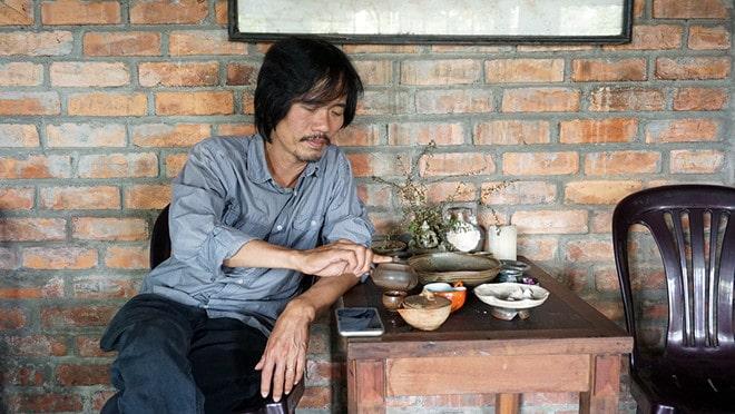 quan cafe chieu dangthaithan hue7