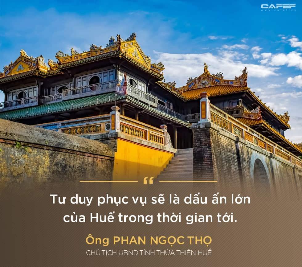 """Khát vọng """"thành phố hạnh phúc"""" và 3 mong ước của Chủ tịch Thừa Thiên Huế - Ảnh 10."""