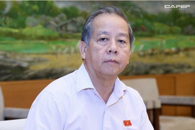 """Khát vọng """"thành phố hạnh phúc"""" và 3 mong ước của Chủ tịch Thừa Thiên Huế - Ảnh 3."""