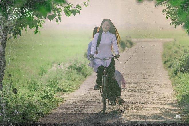 Huế đẹp mà buồn qua chuyện tình đẫm nước mắt được 'kể' bởi Long Nhật - ảnh 4