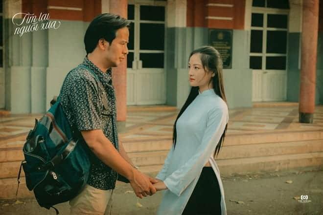 Huế đẹp mà buồn qua chuyện tình đẫm nước mắt được 'kể' bởi Long Nhật - ảnh 3