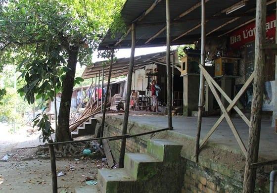 Xuân Thái Hòa trên Kinh thành Huế