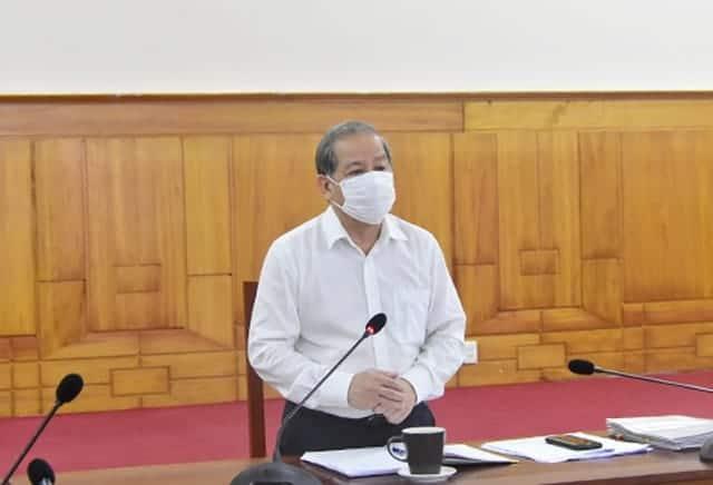 Người ngoài tỉnh đến Thừa Thiên Huế phải khai báo y tế qua mạng trước