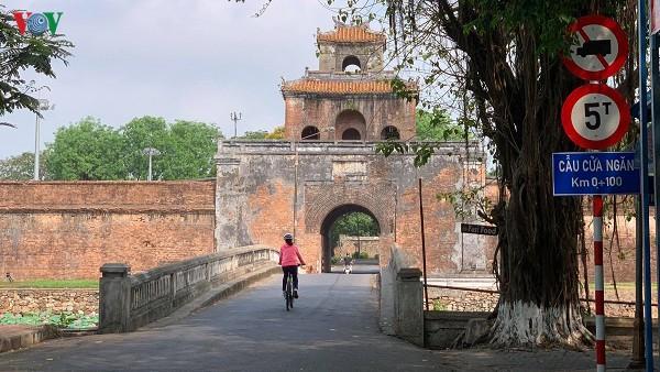 Thừa-Thiên Huế:Các cơ sở lưu trú, điểm du lịch… được nới lỏng sau 22/4