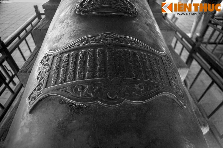 Giai thoại kỳ bí về Cửu Vị Thần Công ở Huế 152