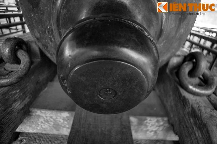 Giai thoại kỳ bí về Cửu Vị Thần Công ở Huế 154