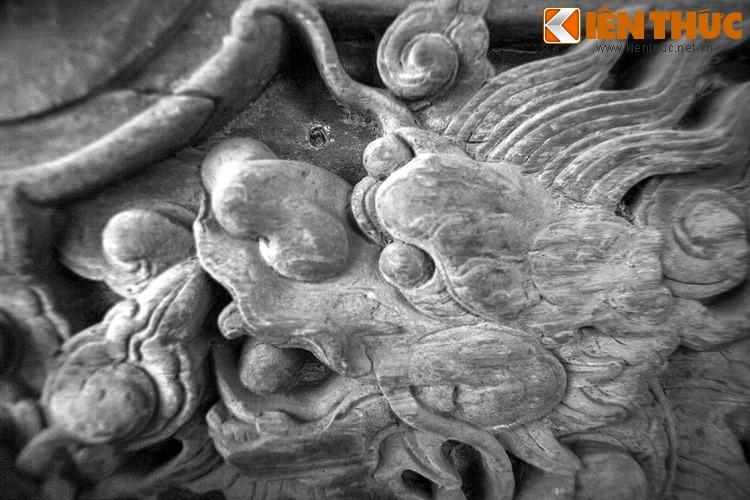 Giai thoại kỳ bí về Cửu Vị Thần Công ở Huế 138