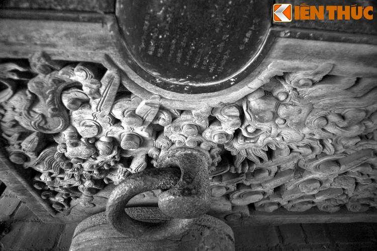 Giai thoại kỳ bí về Cửu Vị Thần Công ở Huế 136
