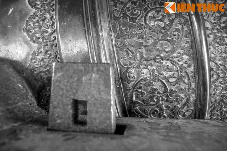 Giai thoại kỳ bí về Cửu Vị Thần Công ở Huế 140