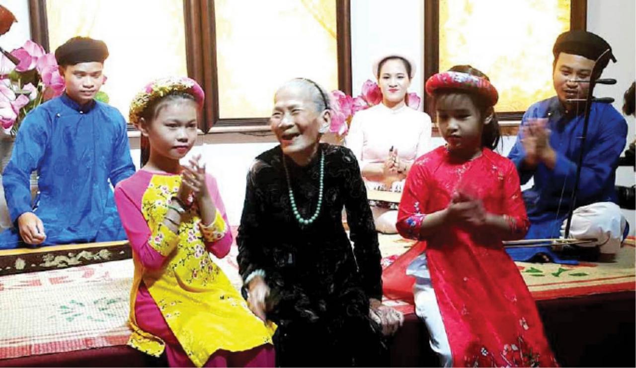 Nghệ nhân Nhân dân Thanh Hương, giọng ca đồng điệu tài danh đã đi