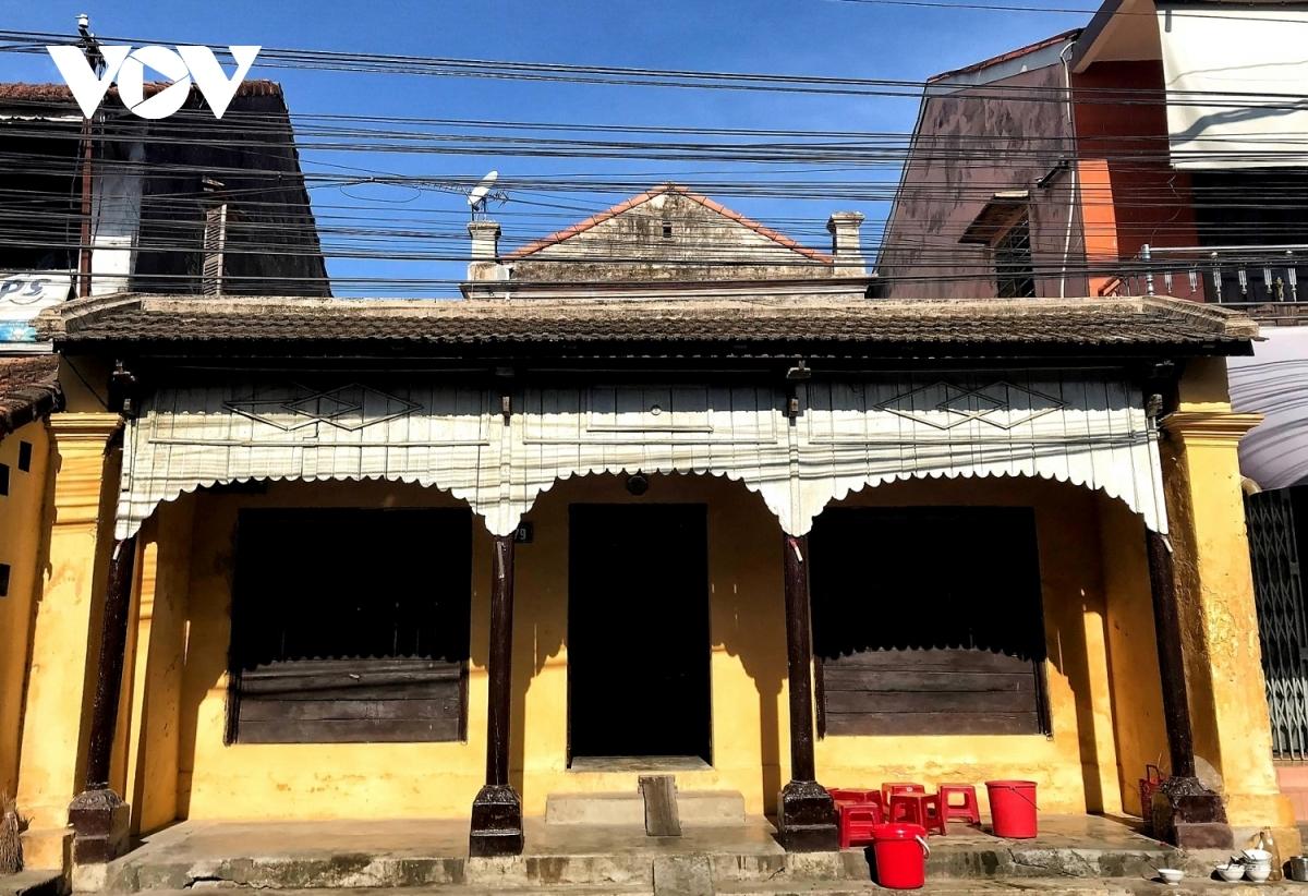 Thừa Thiên Huế tìm giải pháp bảo tồn phố cổ Bao Vinh