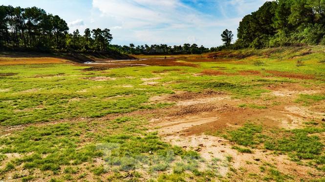 Công viên nước 'kinh dị' tại Huế từng lên báo Mỹ lại khô kiệt khác thường 230