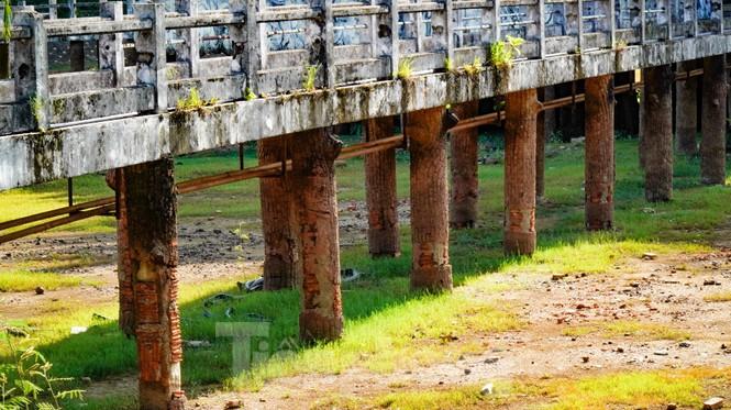 Công viên nước 'kinh dị' tại Huế từng lên báo Mỹ lại khô kiệt khác thường 236