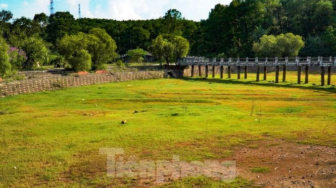 Công viên nước 'kinh dị' tại Huế từng lên báo Mỹ lại khô kiệt khác thường 214