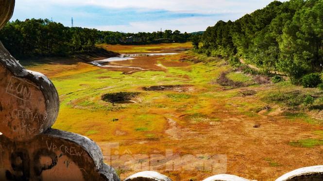 Công viên nước 'kinh dị' tại Huế từng lên báo Mỹ lại khô kiệt khác thường 216