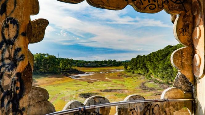 Công viên nước 'kinh dị' tại Huế từng lên báo Mỹ lại khô kiệt khác thường 204
