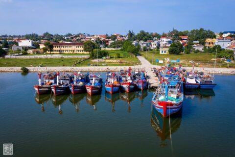 Phú Hải - Phú Vang - Thừa Thiên Huế quê tôi 179