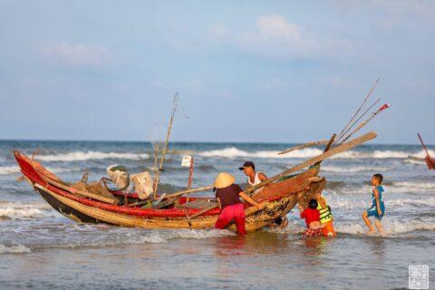 Phú Hải - Phú Vang - Thừa Thiên Huế quê tôi 199