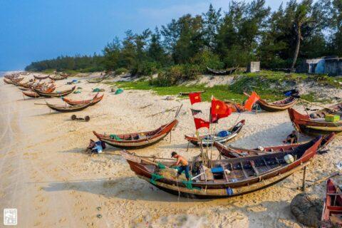 Phú Hải - Phú Vang - Thừa Thiên Huế quê tôi 191