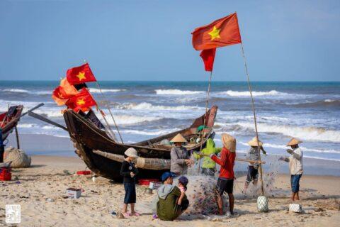Phú Hải - Phú Vang - Thừa Thiên Huế quê tôi 189