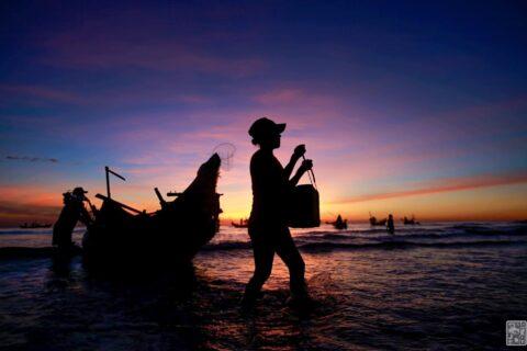 Phú Hải - Phú Vang - Thừa Thiên Huế quê tôi 181