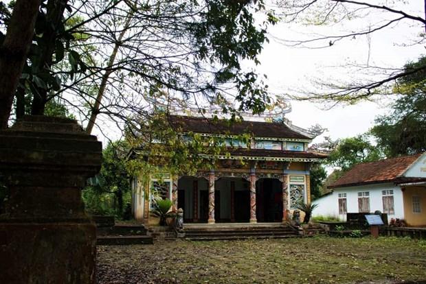 Khám phá hương xưa làng cổ Phước Tích ở vùng đất cố đô Huế