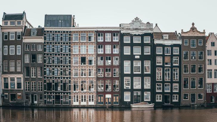 7 sự thật cho thấy Hà Lan là cả một thế giới khác biệt, đến người châu Âu cũng phải ngỡ ngàng khi đến thăm