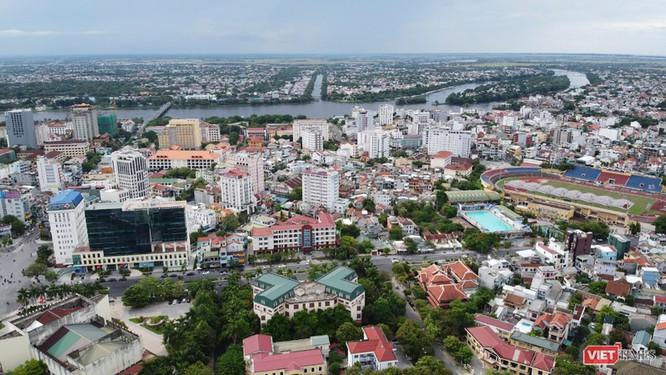 KTS. Ngô Viết Nam Sơn: Huế - Đà Nẵng cần liên kết và phát triển thành cụm đô thị đôi