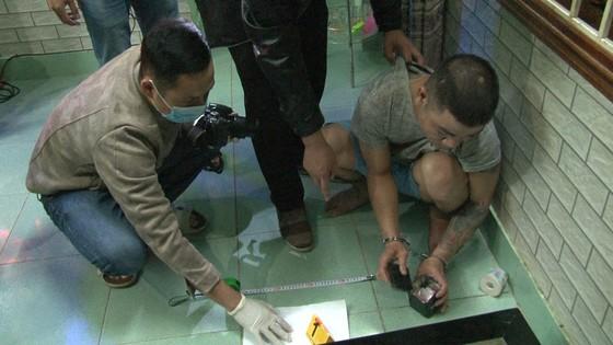 Phá chuyên án bí số 120P, thu giữ số lượng lớn ma túy tại Huế