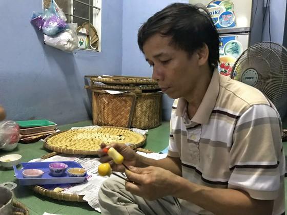 Độc đáo hương vị tết ở cố đô Huế qua bánh trái cây 160