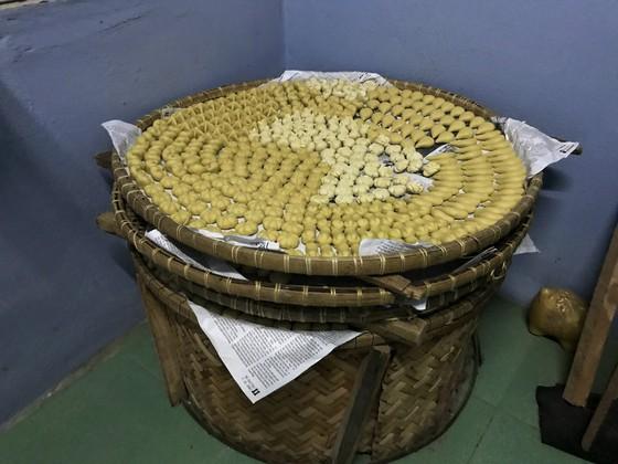 Độc đáo hương vị tết ở cố đô Huế qua bánh trái cây 158