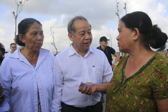 Chủ tịch tỉnh Thừa Thiên Huế: 'Kỳ vọng cho giấc mơ Huế đã cuốn hút cả cuộc đời tôi!' 139